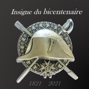 pin's Napoléon