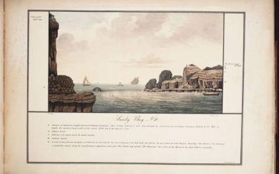 Lundi 7 août 1820