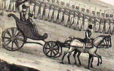 Samedi 12 août 1820