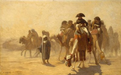 Dimanche 20 août 1820