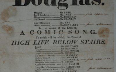 Lundi 21 août 1820