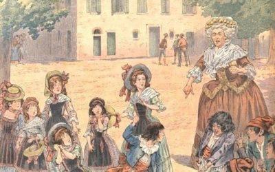 Jeudi 24 août 1820