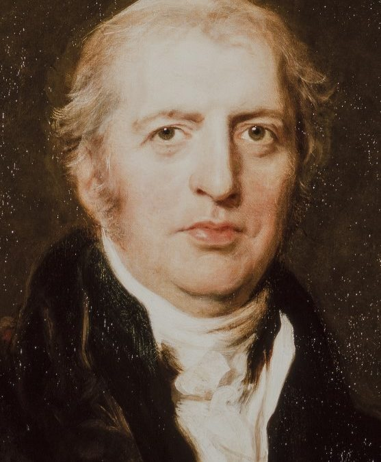 Robert Banks Jenkinson, 2nd Earl of Liverpool