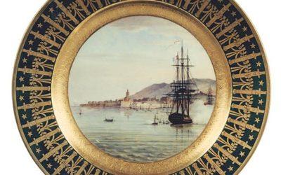 Lundi 4 septembre 1820