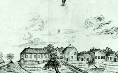 Vendredi 22 septembre 1820